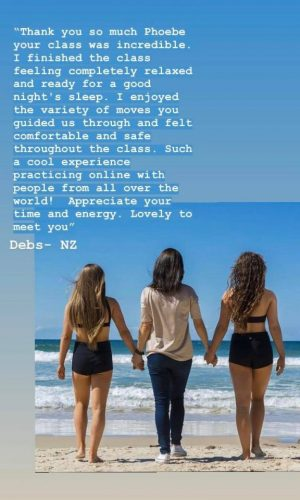 Debs Review