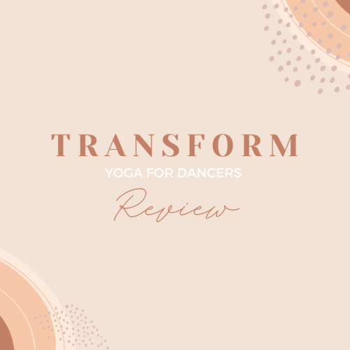 TRANSFORM Reviews